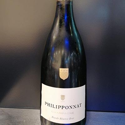 Champagne Royale Réserve